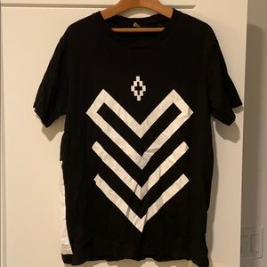 Marcelo Burlon Signature T-Shirt